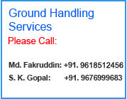 Contact Ground Handling Services